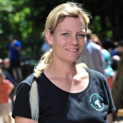 Silvia Metzner