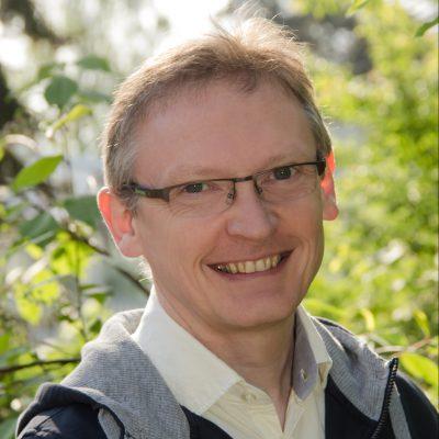 Marius Ortenburger